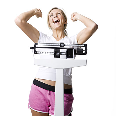 Beat the weight loss plateau with these 7 tips
